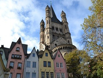Altstadt-Touren